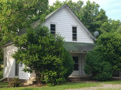 Searcy County Single Family Home For Sale: 134 Richland Road