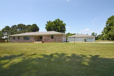 Boone County Single Family Home For Sale: 125 E Main Street