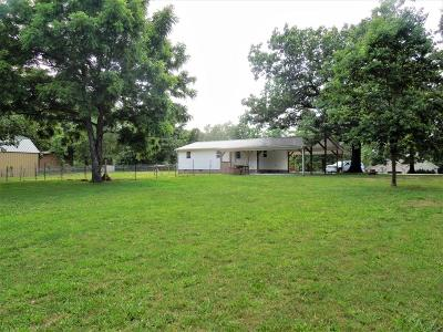 Boone County Single Family Home For Sale: 3734/3688 Cottonwood Road