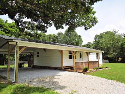 Boone County Single Family Home For Sale: 3734 Cottonwood Road