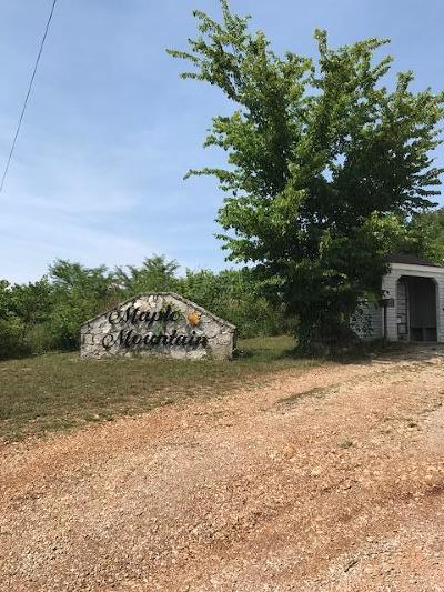 Berryville Residential Lots & Land For Sale: Co Rd 425