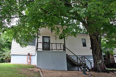 Harrison Single Family Home For Sale: 402 N Third Street