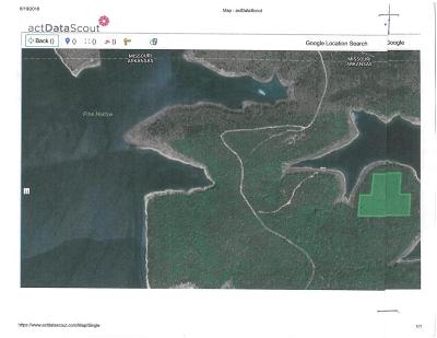 Marion County Residential Lots & Land For Sale: Off Pine Hollow Road
