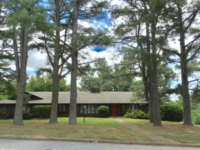 Harrison Single Family Home For Sale: 1002 W Sherman Avenue