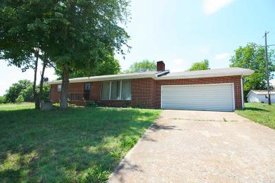 Lead Hill, Diamond City Single Family Home For Sale: 151 Ar-14