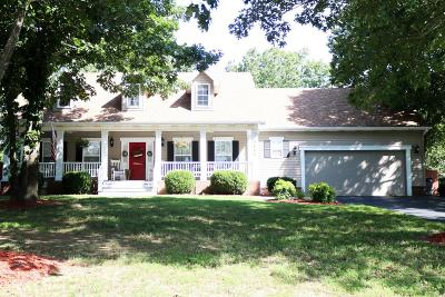 Boone County Single Family Home For Sale: 9668 Canterybury Lane