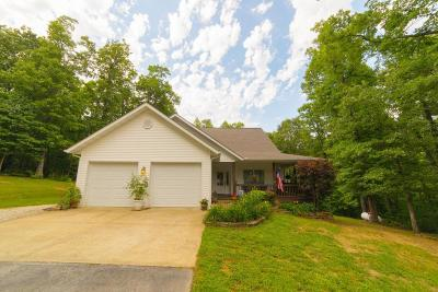 Boone County Single Family Home For Sale: 728 Jason Court