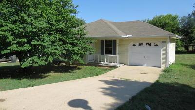 Carroll County Single Family Home For Sale: 1208 Carter Avenue