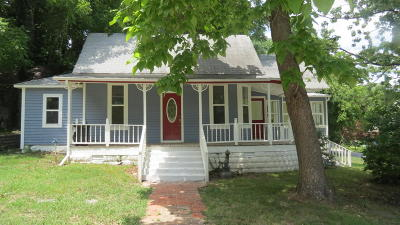 Boone County Single Family Home For Sale: 524 S Clifford Street