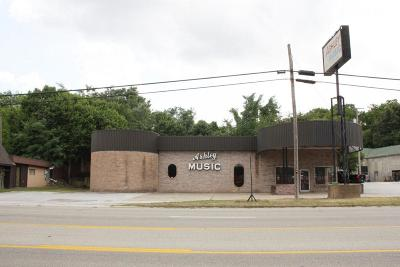 Harrison Commercial For Sale: 1510 N Main Street