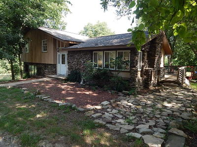 Berryville Single Family Home For Sale: 1214 County Road 426