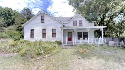 Searcy County Single Family Home For Sale: 74 Church Street