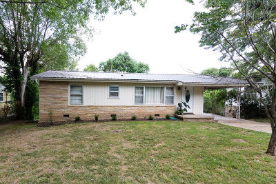 Harrison Single Family Home For Sale: 613 Beverly Drive