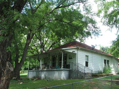 Single Family Home For Sale: 35 Ware Avenue