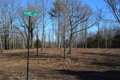 Harrison Residential Lots & Land For Sale: N Pecks Drive