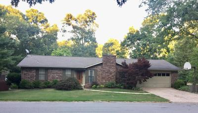 Boone County Single Family Home For Sale: 401 Wynnewood Drive