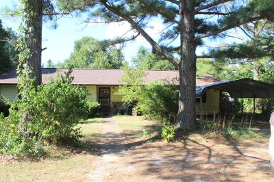 Yellville Single Family Home For Sale: 82 Marion County 5050