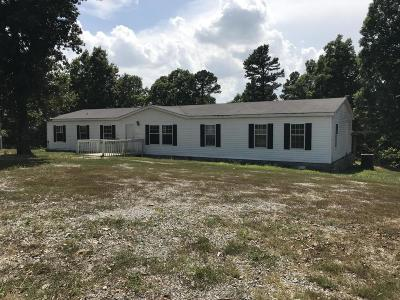 Yellville Single Family Home For Sale: 231 Jones Road