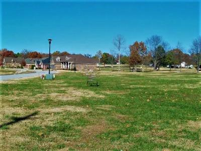 Harrison Residential Lots & Land For Sale: 1603 Daly Drive