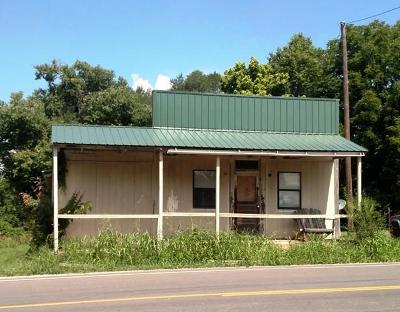 Omaha Single Family Home For Sale: N Old Hwy 65
