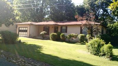 Boone County Single Family Home For Sale: 1 Kingdom Way