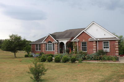 Marion County Single Family Home For Sale: 2353 Hwy 101