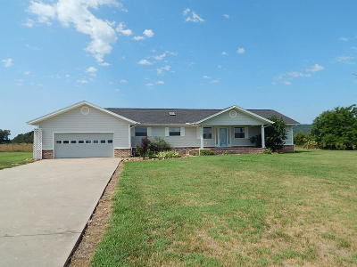 Single Family Home For Sale: 1885 County Road 912