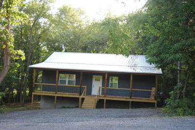 Searcy County Single Family Home For Sale: 25 May Street