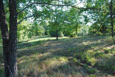 Searcy County Residential Lots & Land For Sale: 1255 Sanders Fields Road