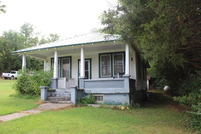 Marion County Single Family Home For Sale: 248 Old School