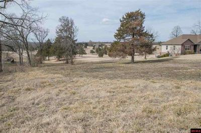 Lead Hill, Diamond City Residential Lots & Land For Sale: Hwy 7