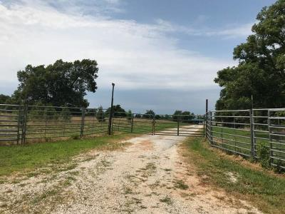 Newton County Single Family Home For Sale: Nc8834