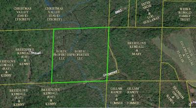 Newton County Residential Lots & Land For Sale: Nc8863
