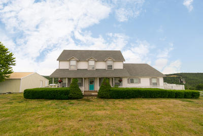 Boone County Single Family Home For Sale: 7600 Chilson Drive