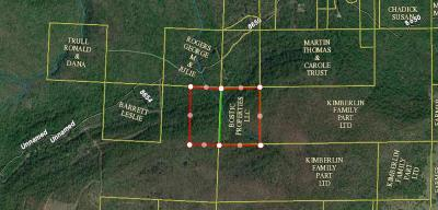 Jasper Residential Lots & Land For Sale: Keys Gap Rd