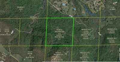 Newton County Residential Lots & Land For Sale: Nc8704