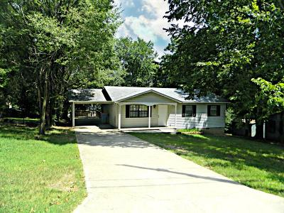 Harrison Single Family Home For Sale: 707 E Washington Avenue