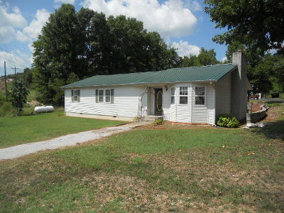 Harrison Single Family Home For Sale: 6975 Hwy 65 South