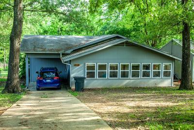 Harrison Single Family Home For Sale: 8116 Cedar Lane