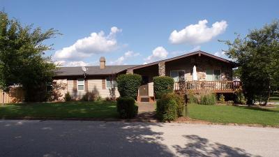 Harrison Single Family Home For Sale: 411 Edgewood