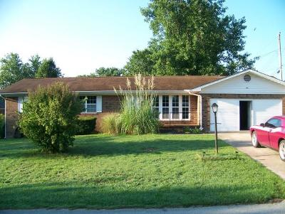 Harrison Single Family Home For Sale: 315 James Way