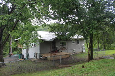 Yellville Single Family Home For Sale: 514 W 13th Street