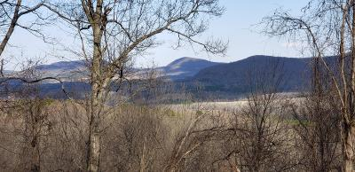 Jasper Residential Lots & Land For Sale: County Road 6450 - West 20 Acres