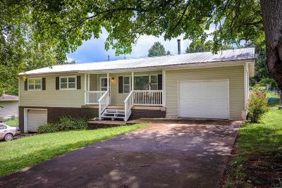 Harrison Single Family Home For Sale: 1004 W Bunn Avenue