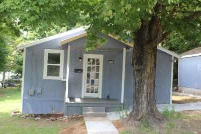 Harrison Single Family Home For Sale: 1102 N Cherry
