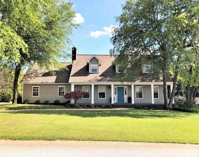 Harrison Single Family Home For Sale: 206 Approach