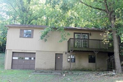 Harrison Single Family Home For Sale: 301 E Rogers