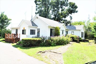 Harrison Single Family Home For Sale: 8567 W Highway 62