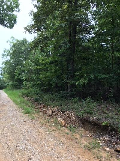 Newton County Residential Lots & Land For Sale: Hc 73 Newton County 2854