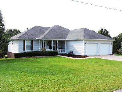 Boone County Single Family Home For Sale: 4063 Turnbury Drive